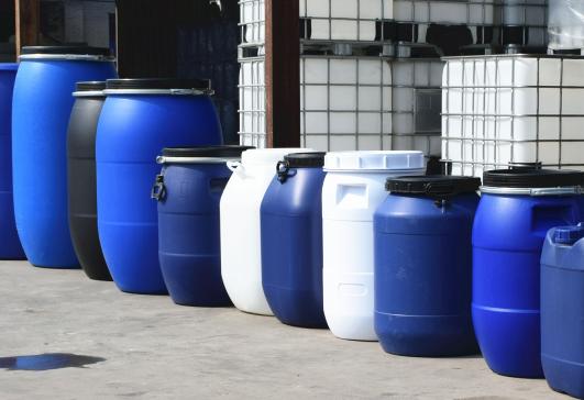 30-220L开口塑胶桶-9