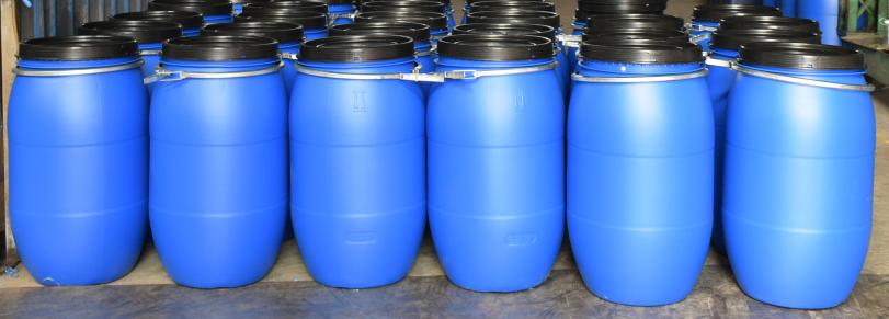 160L开口塑胶桶-5