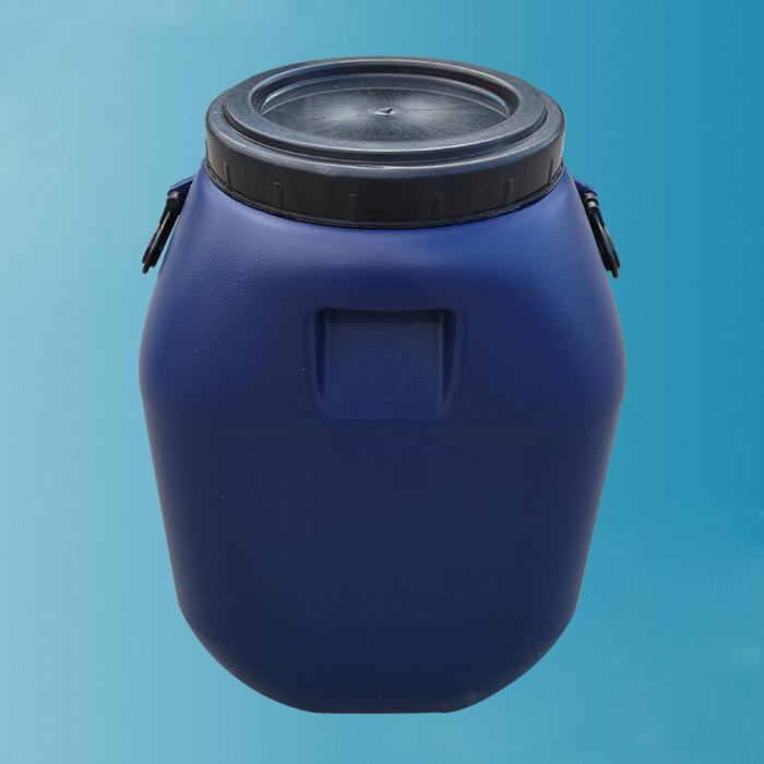 50升开口拧盖桶