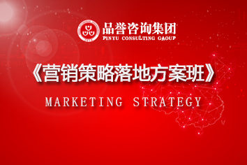 营销策略落地方案班