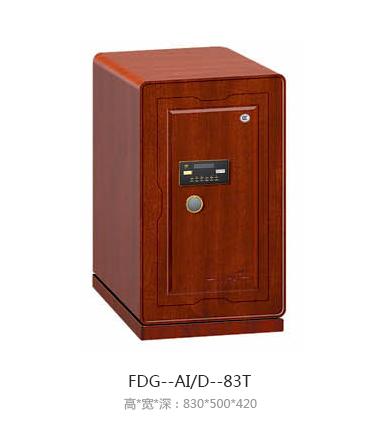 FDG--AID--83T