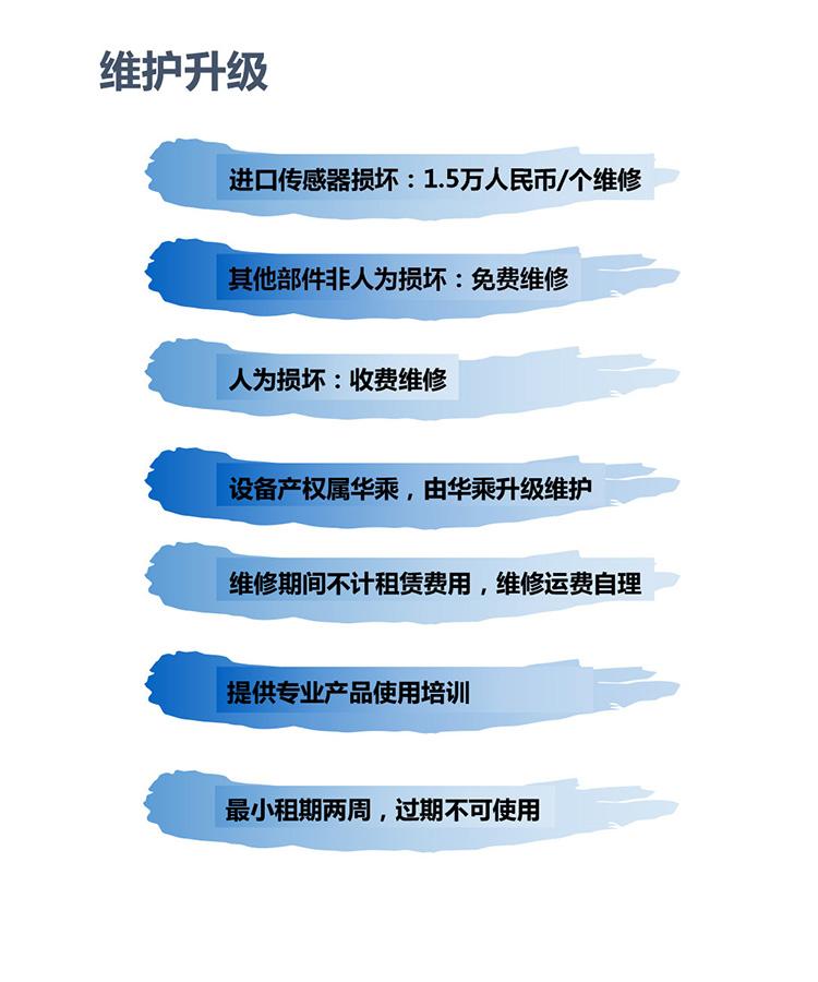 多功能局部放电检测仪PDS-T90租赁方案-6