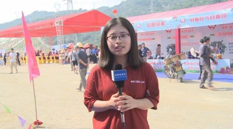 龙海市首届杨梅文化节2
