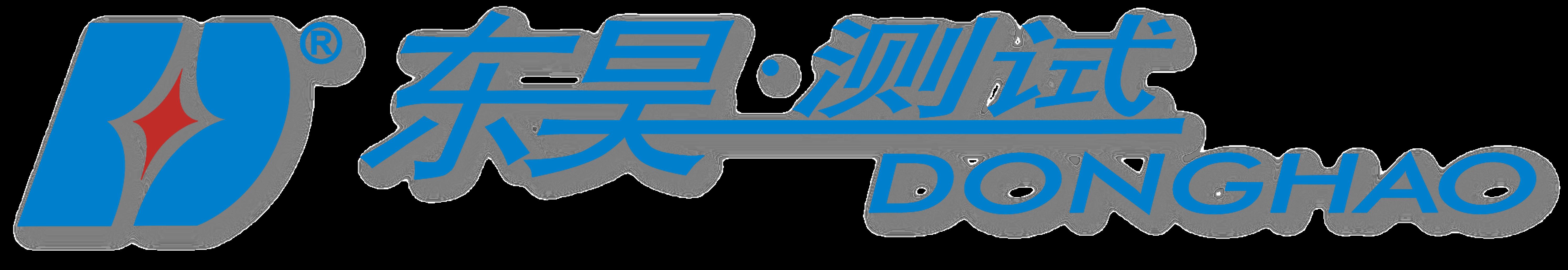東昊logo立體