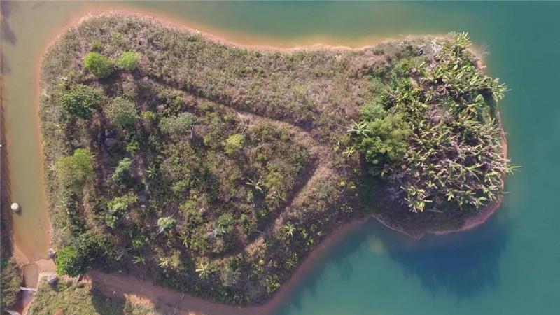 野龜島航拍