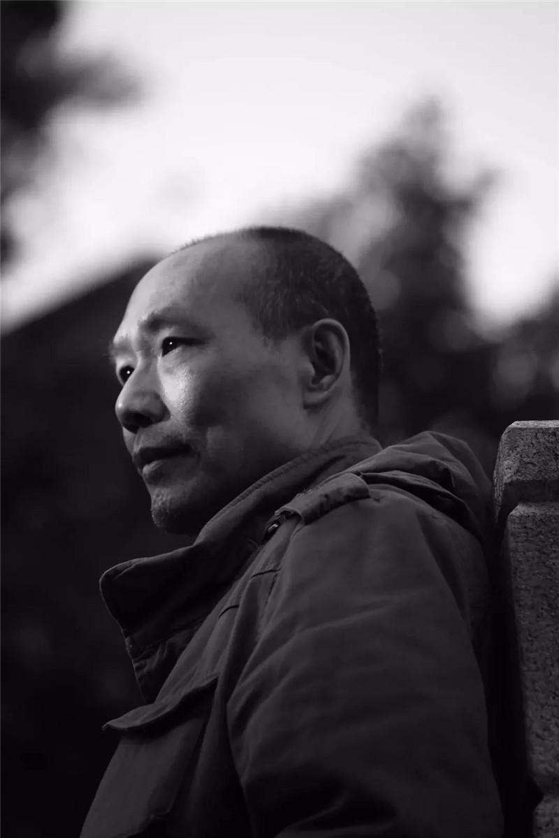 著名作家陈文老师及其书法作品