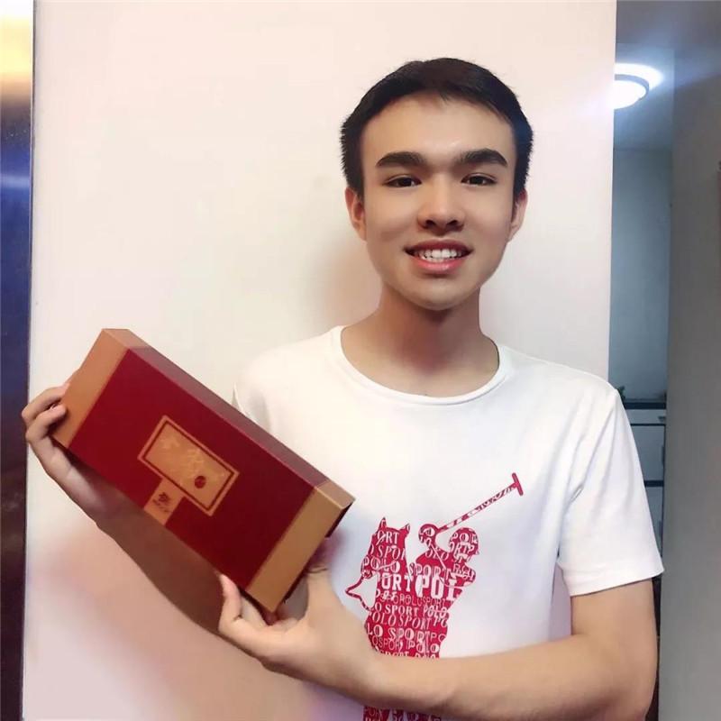 清華大學的考生