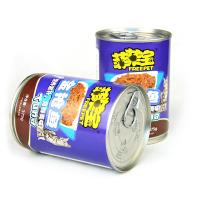金槍魚貓罐頭375g