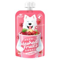 芙露果蔬泥蔓越莓草莓-1