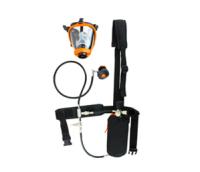 自动安全型正压式长管吸器