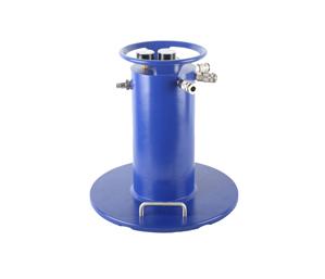 呼吸器4路供气过滤系统