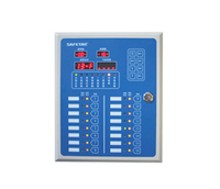 GC8161T气体检测仪控制器