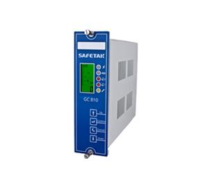 盘装式壁挂式气体检测控制器