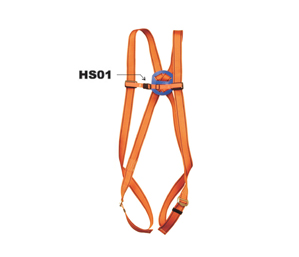 PROTEKT全身式安全带-高空作业安全带