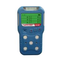 GC60便携式复合气体检测仪