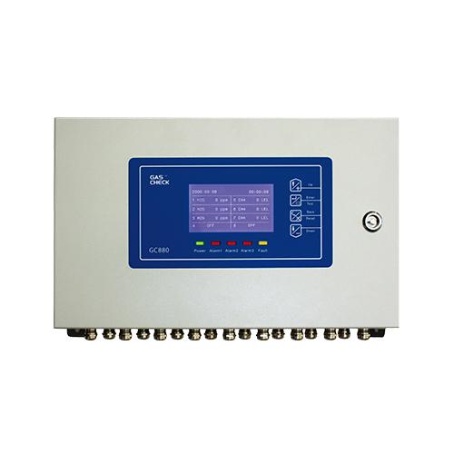 GC880nba直播室监测控制器