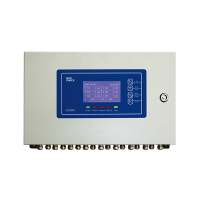 GC880气体监测控制器