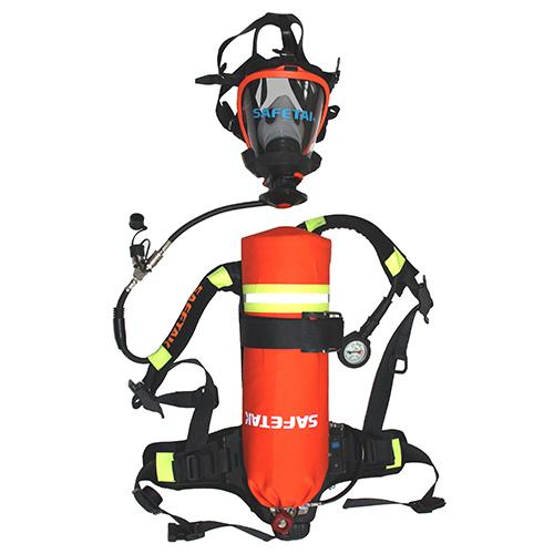 AirPro正压式空气呼吸器3