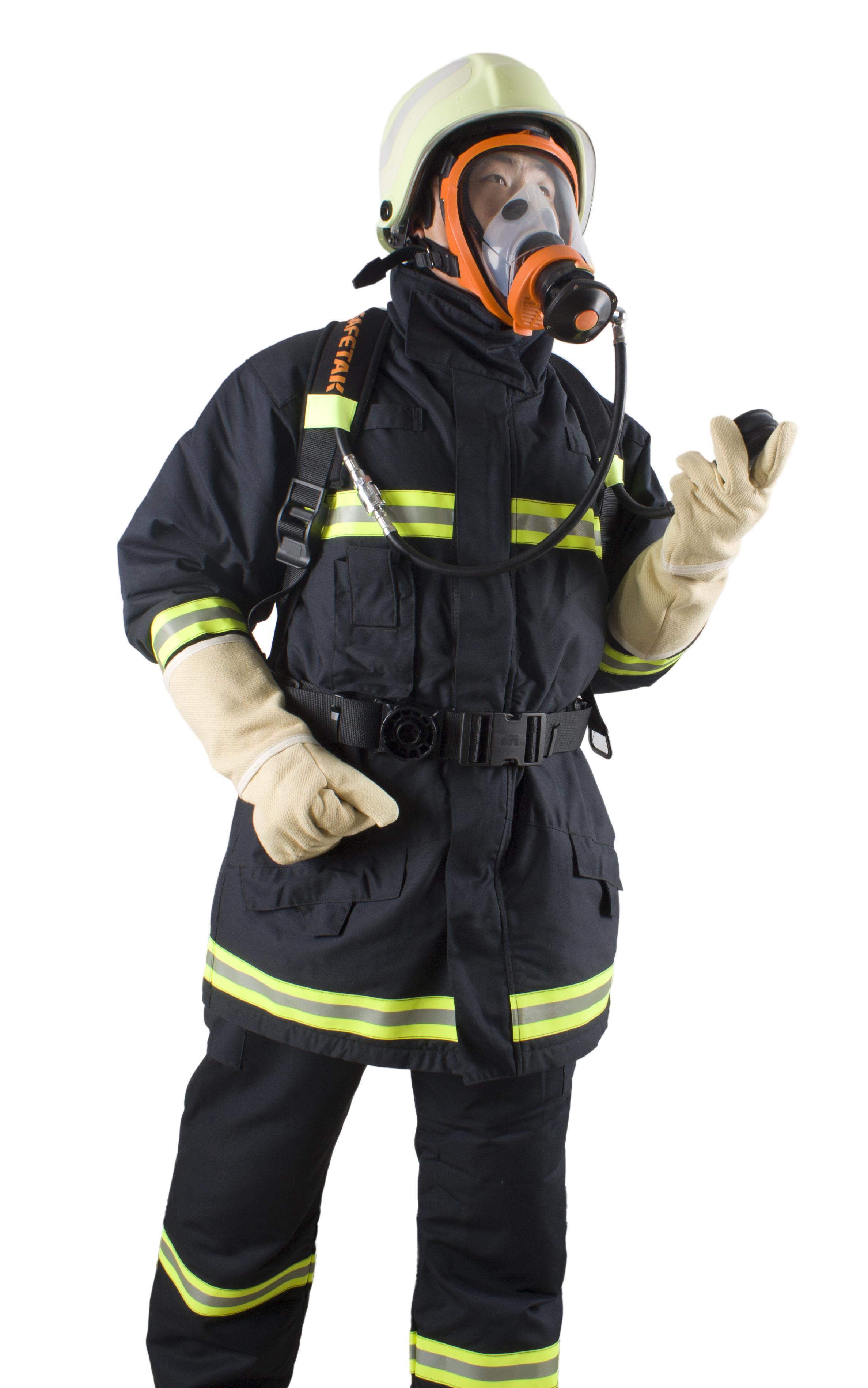 20110715-防护服空气呼吸器照片5