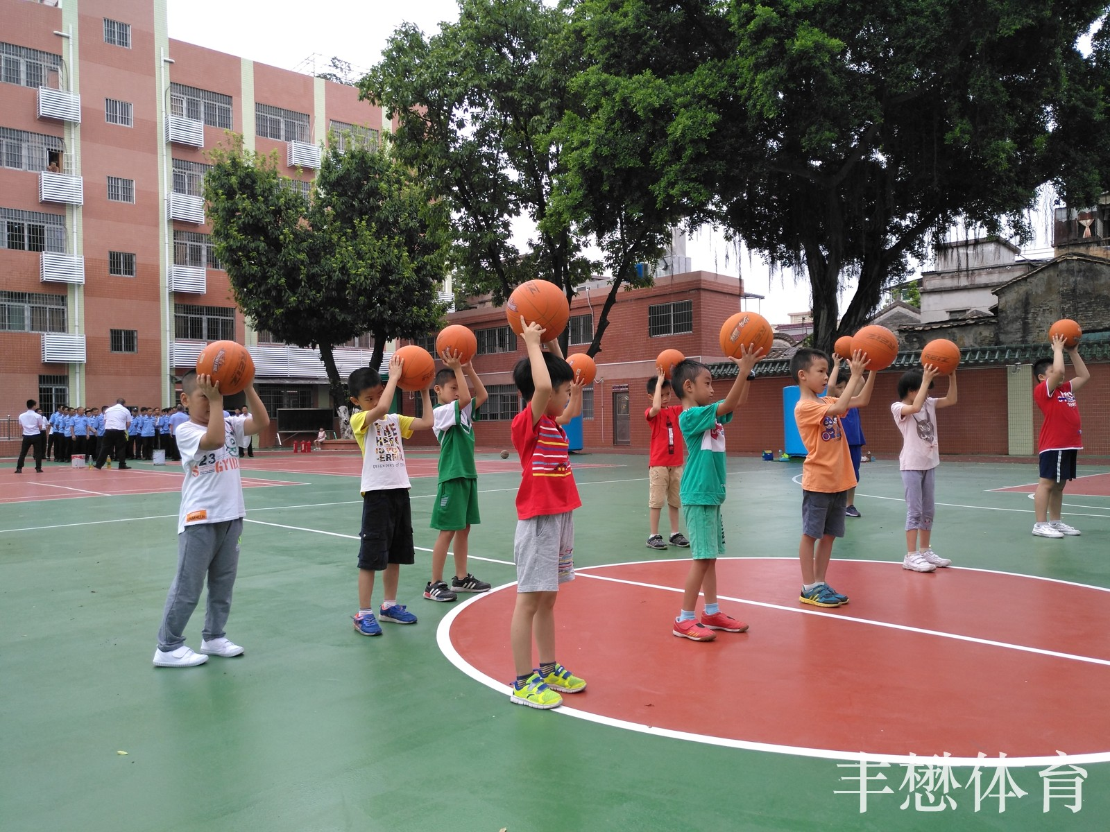 篮球-11