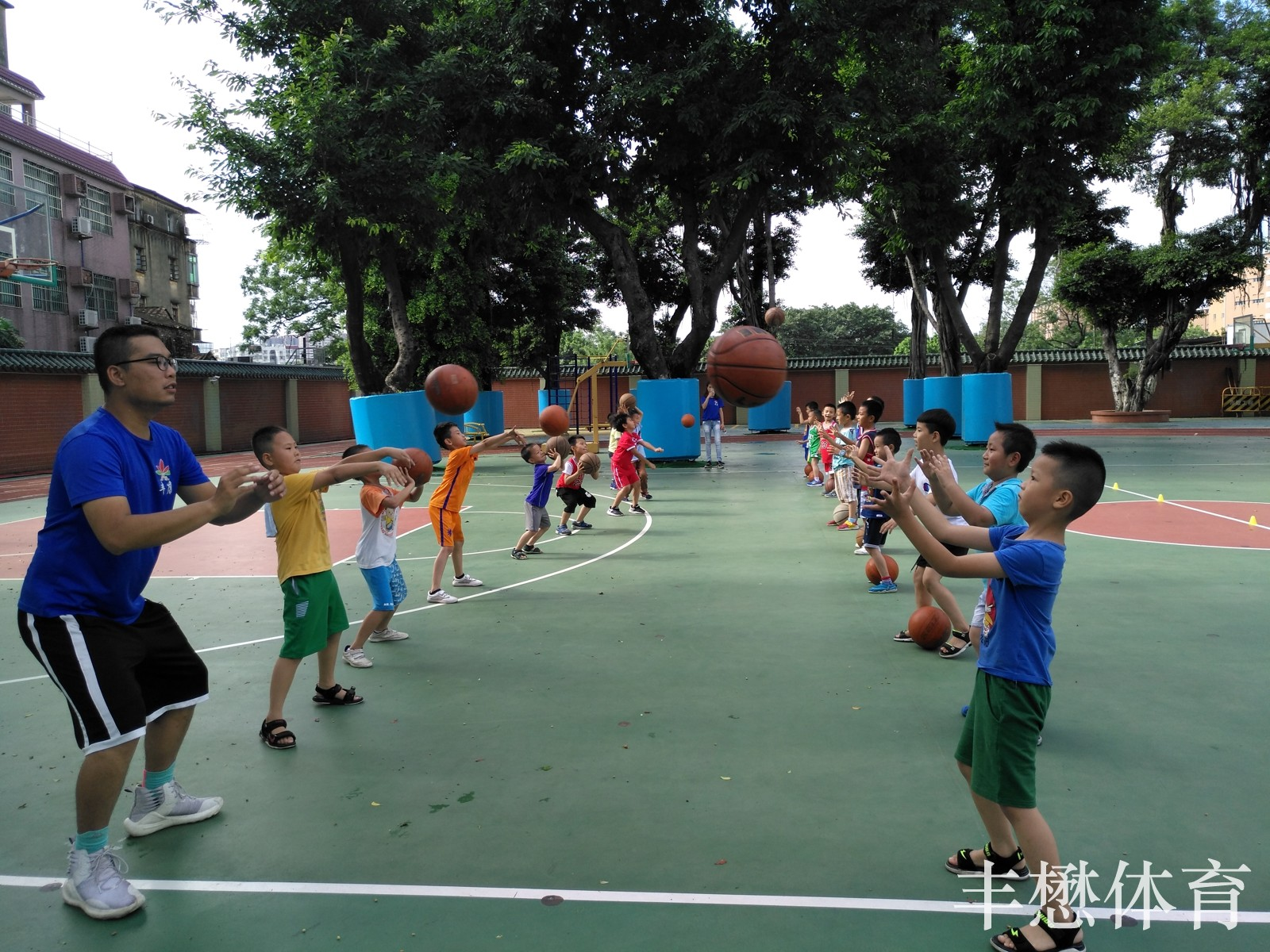 篮球-16