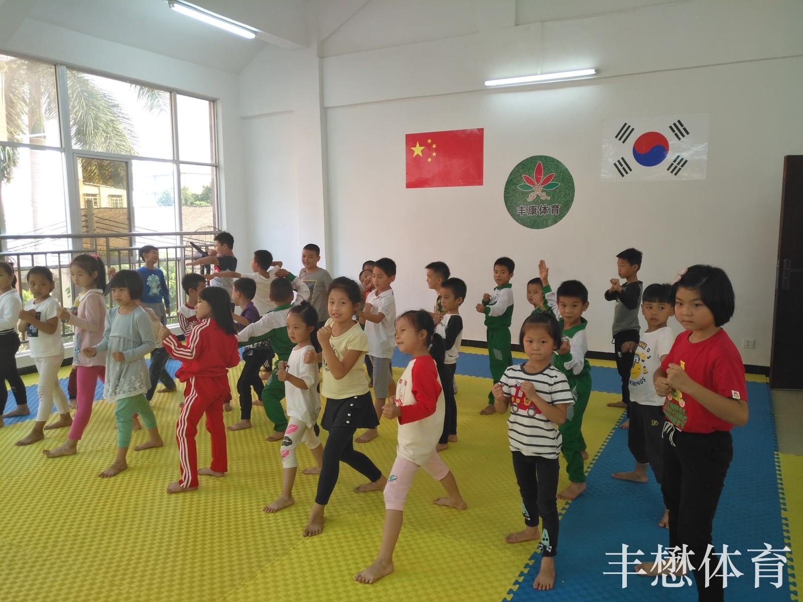 跆拳道-8