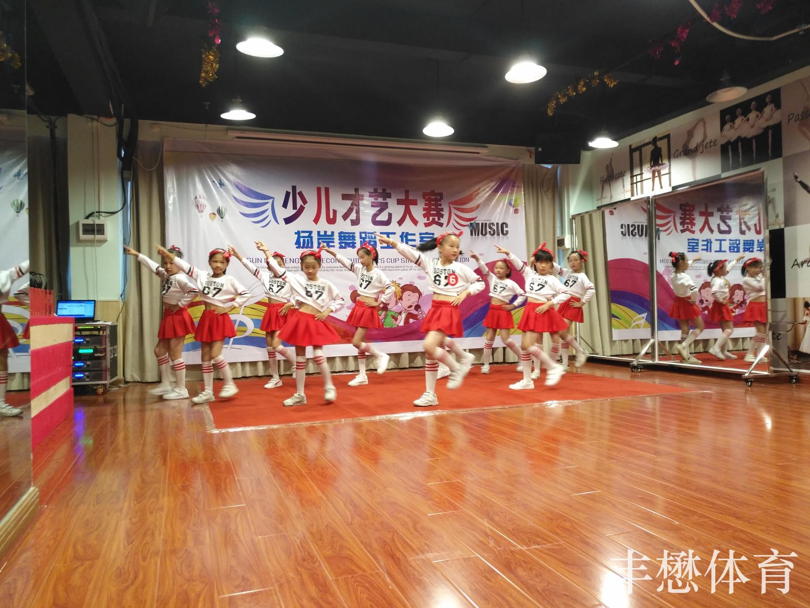 舞蹈-13