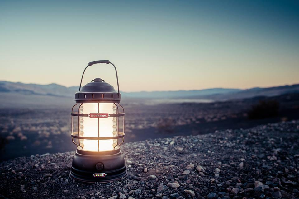 好的营地灯应具备哪些特点了?