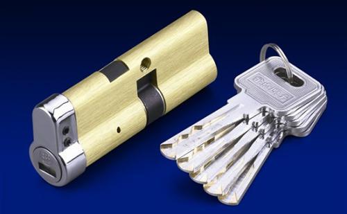 防盗锁芯哪个牌子好?怎么推断锁芯的好坏?