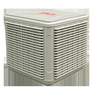 單速控製標準型環保空調