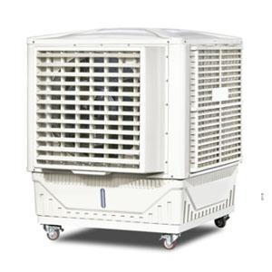 移動環保空調