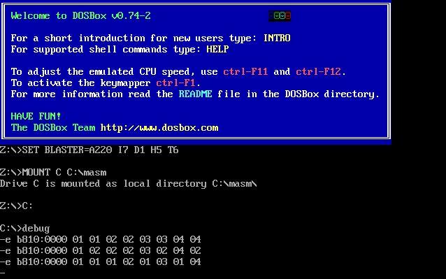 CPU報錯