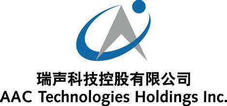 瑞聲聲學科技控股有限公司