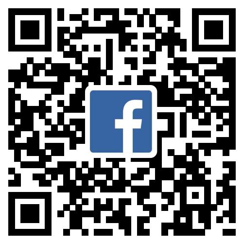facebook二維碼
