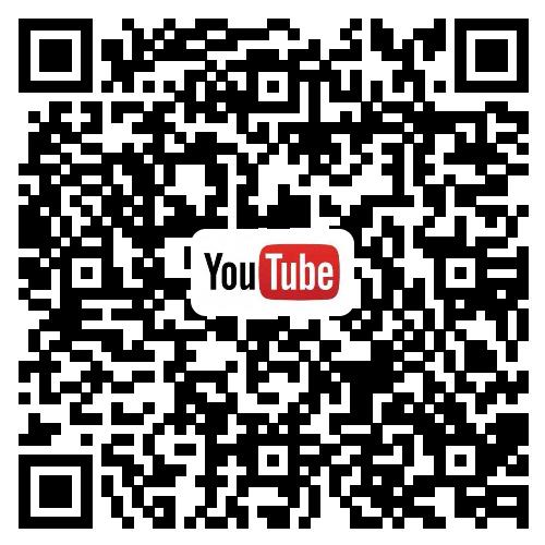 youtube二維碼