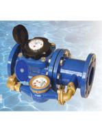 024復式水表LXF