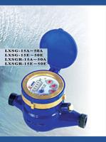 LXSGR-E-A旋翼干式水表