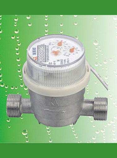 LYHY容积式饮用水发讯水表