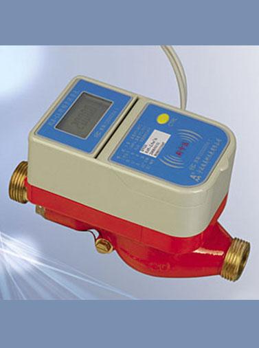 射頻卡熱量表LXSIC