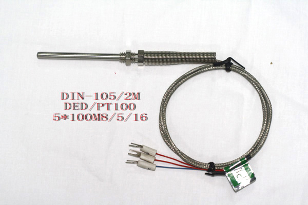 熱電阻-105熱電阻