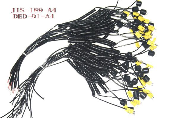 熱電阻-189配件