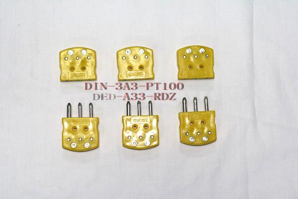 熱電阻-3A3熱電阻