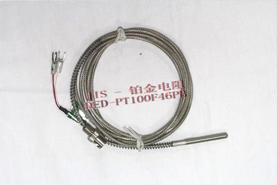 熱電阻-PT100鉑金電阻
