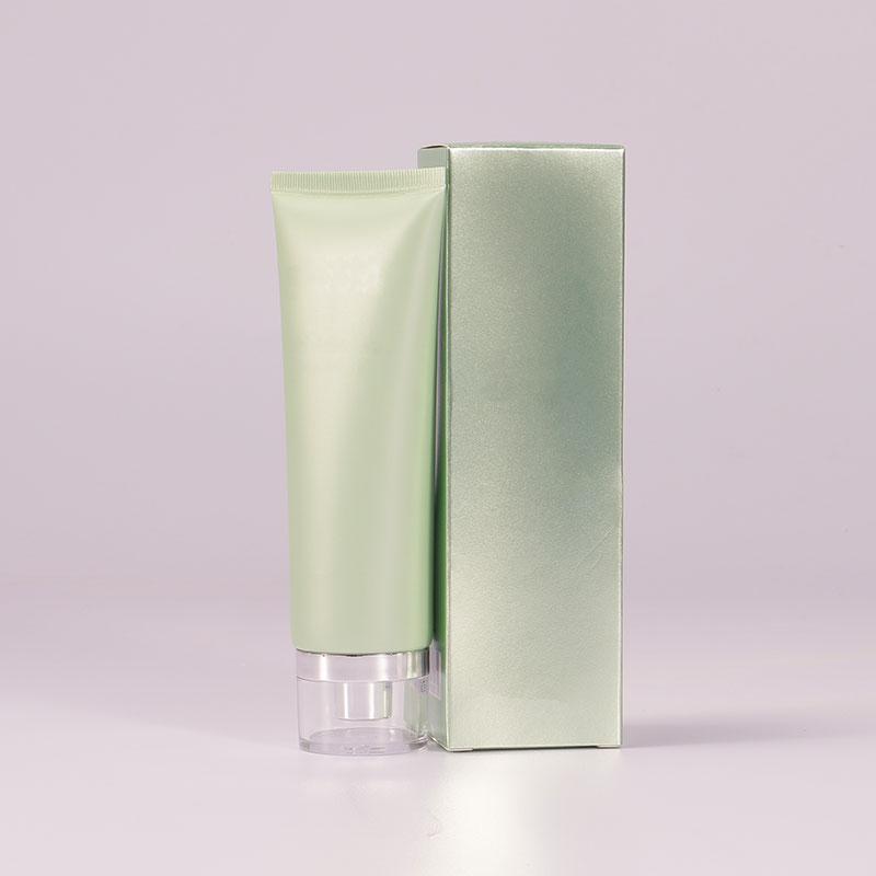 竹炭控油潔膚乳