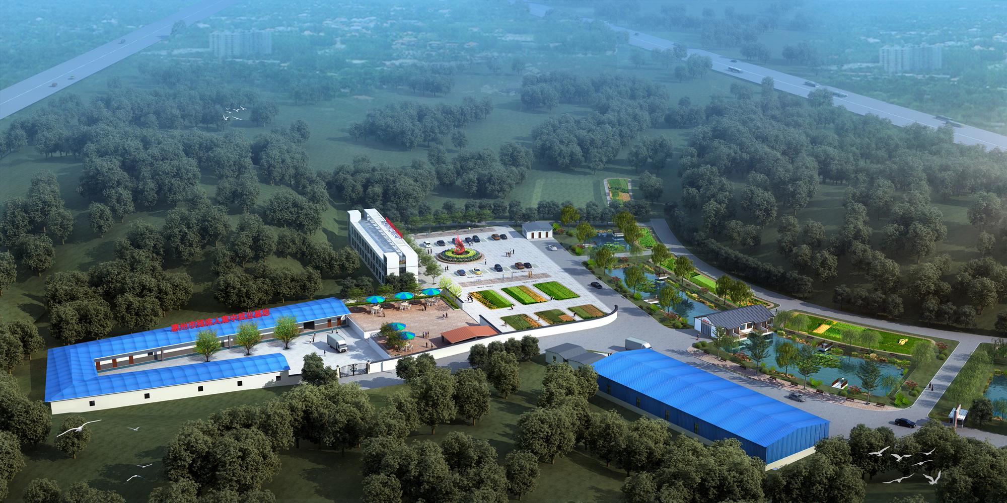 惠州就业基地产业园-2019-3-13_副本