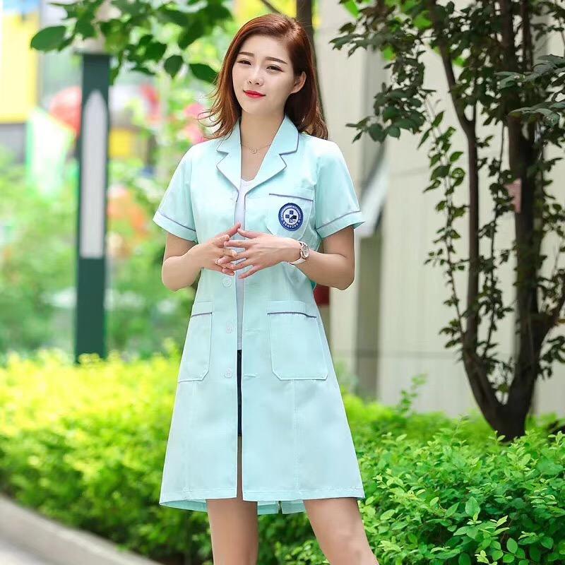 医院医生护士大褂工作服-嘉兴医院医生护