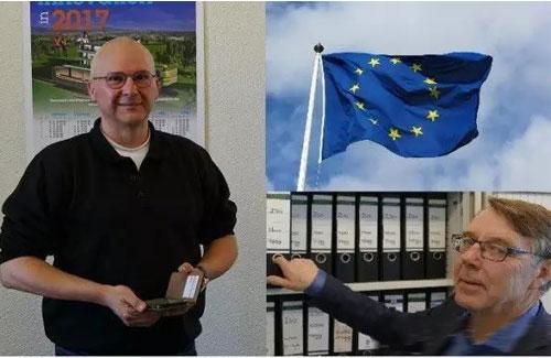 威文Wavin积极参与CEN标准和EU规范