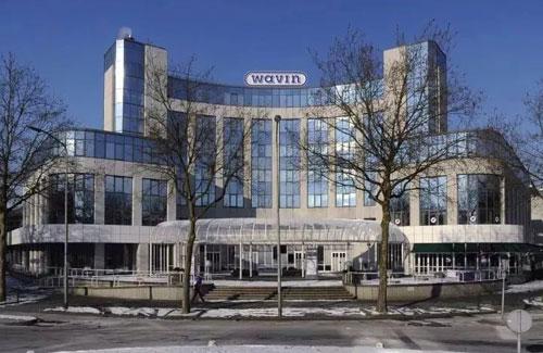 威文Wavin积极参与CEN标准和EU规范5
