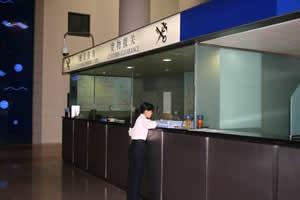 上海浦东机场进口货运代理公司-客带报