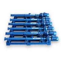 地面螺桿混輸泵2
